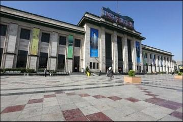 تحلیل فضای شهری – میدان راه آهن تهران – پروژه تحلیل فضا – پاورپوینت تحلیل فضا