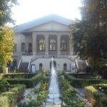 تحلیل فضای شهری – باغ فردوس تهران – پروژه تحلیل فضا – پاورپوینت تحلیل فضا