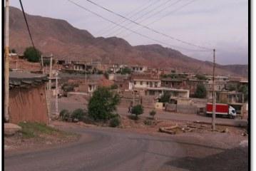 پروژه روستا کوهگیر – پروژه معماری روستا