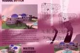پروژه معماری مدرسه – پروژه آماده معماری مدرسه – پروژه کامل معماری مدرسه