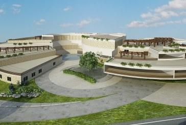 پروژه معماری – پروژه آماده هنرستان – پروژه کامل معماری