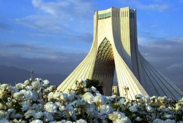 تحلیل فضای شهری – میدان آزادی تهران – پروژه تحلیل فضا – پاورپوینت تحلیل فضا