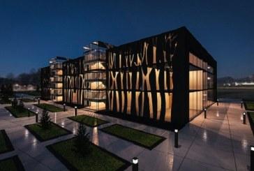 پروژه معماری – ساختمان شهرداری – فایل اتوکد و تری دی مکس کامل