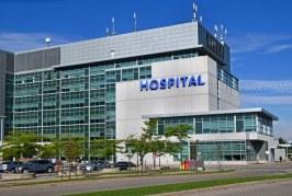 رساله بیمارستان قلب و عروق – مطالعات طراحی بیمارستان – پروژه بیمارستان