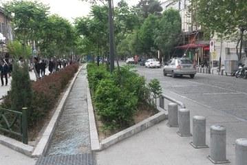 تحلیل فضای شهری – خیابان ناصرخسرو – پروژه تحلیل فضای شهری – پاورپوینت تحلیل فضای شهری