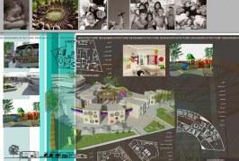پروژه معماری مهدکودک – پروژه معماری پرورشگاه کودکان – پروژه کامل معماری – پروژه آماده معماری – طرح نهایی معماری