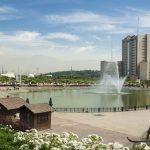 تحلیل فضای شهری – پروژه تحلیل فضای شهری – جزوه تحلیل فضای شهری – بخش دوم