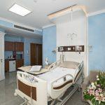بررسی بخش بستری بیمارستان – پاورپوینت بخش بستری – تحلیل بخش بستری