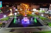 تحلیل فضای شهری – میدان آزادی ابهر – پروژه تحلیل فضا – پاورپوینت تحلیل فضا