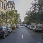 تحلیل فضای شهری خیابان جمهوری تهران – تحلیل فضای شهری میدان جمهوری تهران