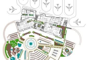 رساله معماری فرودگاه – پایان نامه معماری فرودگاه – طرح نهایی فرودگاه – پروژه معماری فرودگاه