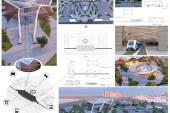 پروژه معماری مترو با جزئیات کامل – طرح معماری کامل مترو