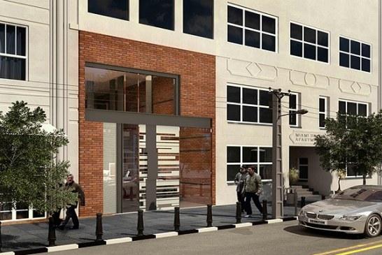 پروژه معماری بانک – پروژه آماده بانک – پروژه کامل بانک – پروژه بانک – طرح نهایی بانک